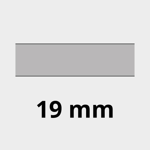 Mélamine   19 mm