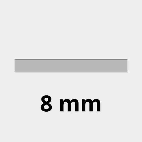 Mélamine   8 mm